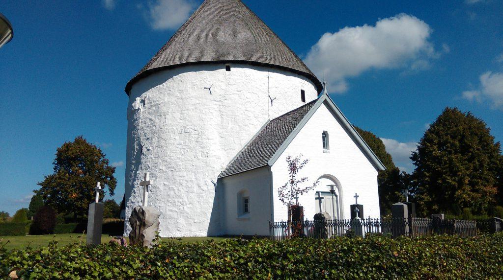Wycieczki na Bornholm