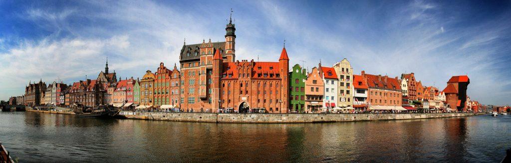 Sopot Gdynia Gdańsk
