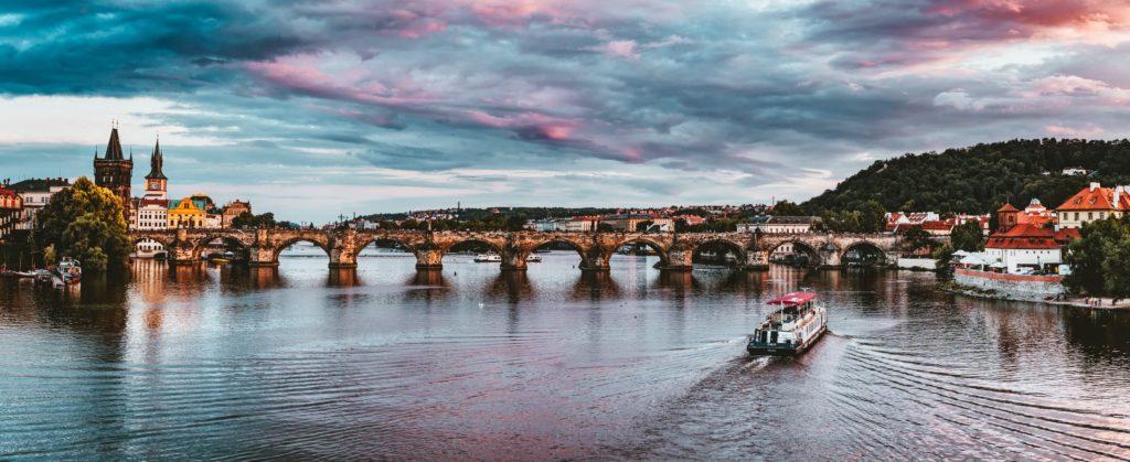 Wycieczka Wrocław – Praga – Kotlina Kłodzka