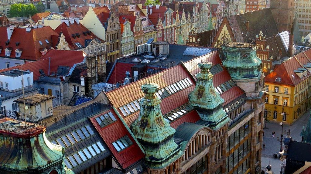 Wrocław Polanica Zdrój – Praga